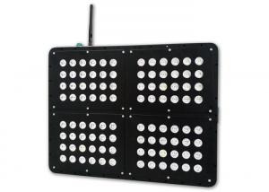 Quality Full Spectrum Wireless Grow Light Indoor Horticulture APP Programmable Control for sale