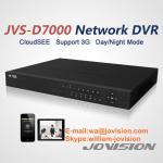 Réseau DVRs de la série JVS-D7000