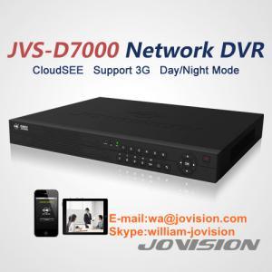 China JVS-D7000 Series Network DVRs on sale