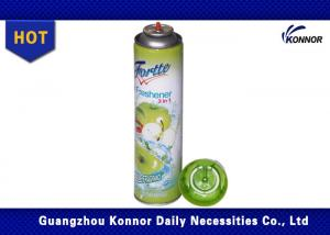 China Lavender Air Freshener Spray Dry Based Hotel Aerosol Spray Air Freshener on sale