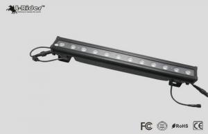 China RGB 2 Watt Led Wall Washer Lights IP65 , 24 Pcs Led Light 50 Degree on sale