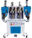 OB-C920 (moule en plastique) deux contre- machines de bâti chaudes froides/machine de formation