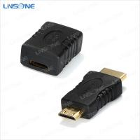 China Decorative male/female hdmi adapter on sale