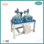 China Factory sell GH48-2 high speed braiding machine produce different cord with low price