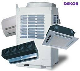 China VRF DC INVERTER AIR CONDITIONER Out door units on sale