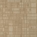 Modern Nylon Carpet Tiles Tufted Multi - Level Loop Pile Construction