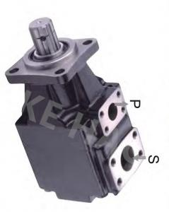 China T6GC T7GB Series Single CAT Vane Pump , Cartridge Stainless Steel Gear Pump on sale