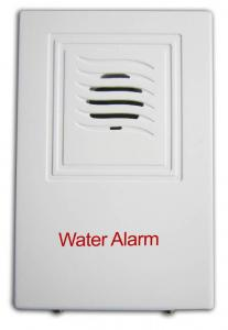 China 9V battery powered water leak detector PW-312 with CE ROHS on sale