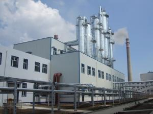China Ethanol Purification Ethanol Plant , 99.9% Fuel Grade Ethanol Production Machine on sale