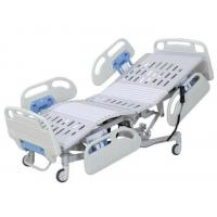 Multi-Purpose Detachable Foldable Electric Hospital Bed 4 electric motor