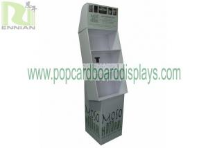 China Pillow POP Cardboard Displays Stand  on sale