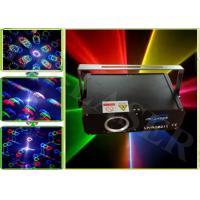 DMX512 Laser Light Show Projectors Mixed Effect Light Party Xmas Lights Show