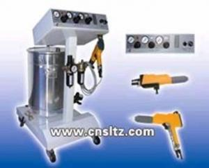 China Electrostatic Spray Gun on sale