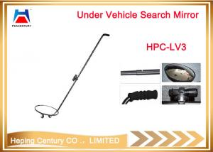 China Designed to inspect dangerous items Under Vehicle search mirror security on sale