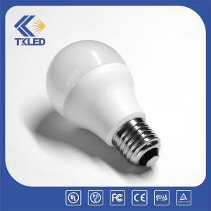 China Eco Friendly CE RoHS 12W Led Globe Bulbs COB LED Globe Bulbs With Aluminum + PC Housing on sale