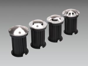 China Waterproof LED Underground Light , GU10 Landscape Light Fixtures on sale