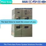 HXGN Directly factory sale 12kv medium voltage rmu switchgear