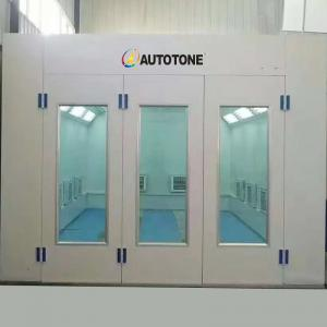 China Car Paint Spray Booth, Car Paint Booth, Auto Paint Booth, Auto Paint Cabinet, Car Paint Baking Oven,Baking Booth Cabinet on sale