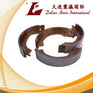 China Parking Brake Shoe for Navistar International Trucks A23722G501 on sale
