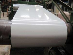 China PPGI PPGL Galvanized Prepainted Steel Coil Prepainted Galvalume Steel Coil on sale