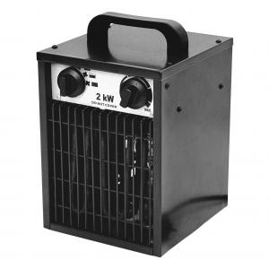 China 2KW Portable Industrial Electrical Fan Heater on sale