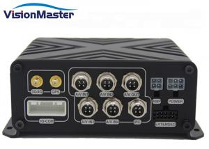 China Hard Disk Mobile 1080p Dvr Recorder High Resolution Security System GPS 3G Wifi on sale