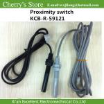 KCB-R-59121 proximity switch elevator door lock elevator parts lift parts from factory