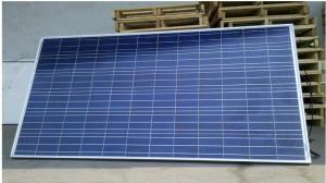 China LEDs Solar 300W polycrystalline silicon foot power solar panels, power supply on sale
