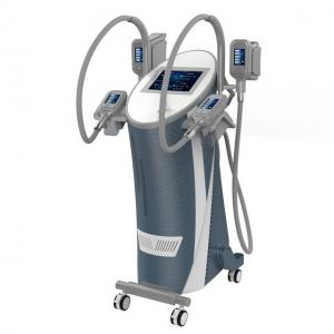 China Mobile Freeze The Fat Machine , Coolsculpting Cryolipolysis Machine For Home Use on sale