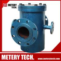 China Positive displacement flow meter on sale