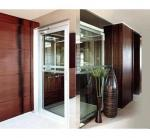 Comfortable and safe villa elevator with cheap price