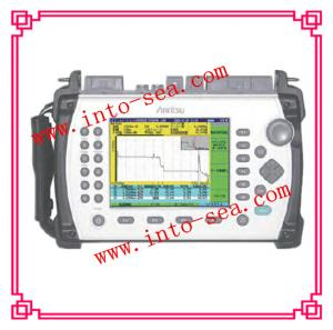 China Anritsu ACCESS Master MT9082A9 OTDR on sale