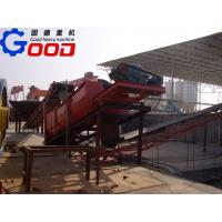 China-Made Ore Separation Spiral Classifier