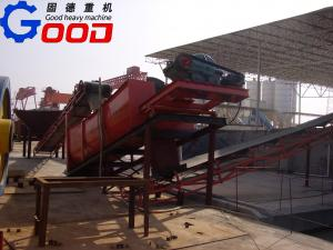 China China-Made Ore Separation Spiral Classifier on sale