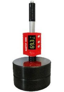 China Metal Portable Hardness Tester Hartip 1800 With Led Display , HRC / HRB Hardness Scale on sale