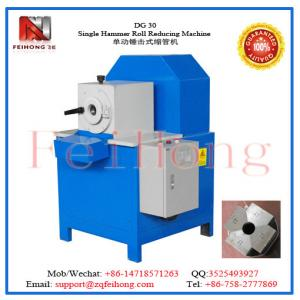 China 【Feihong】Tube Reducing Machine\Swaging Machine\For Cartridge and Tubular Heaters DG30 on sale