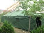 UV Resistance Pole-style Galvanized Steel  10 People Tent Waterproof  Military  Army Camping Tents