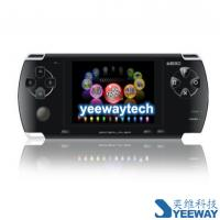 JXD300 3.0 inch MP5 Player with 2.0MP Camera and TV-out - 4GB $63