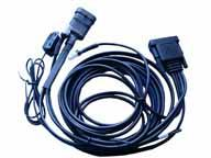 China Automotive Wire Harnessing 0019 Custom Wiring Harness on sale