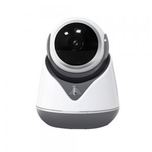 China 2.0MP Wireless Smart Security Camera 1080P Motion Tracking Baby Monitor Camera on sale