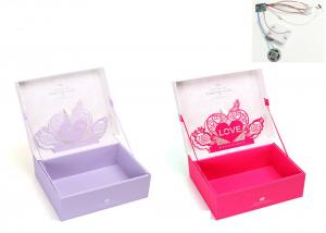 China Ornament Xmas Gift Boxes For Wrapping Presents Luxury Brilliant Printed Light Open Music In on sale