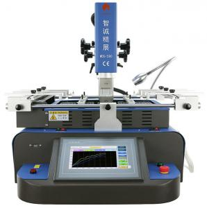 China manual repair machine with hot air infrared bga repair machine wds-580 on sale