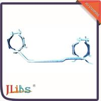 China Scaffolding Hanging Pipe Clamps on sale