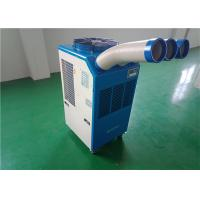 Professional 22000BTU Industrial Spot Coolers Portable Cooling System Eco Friendly