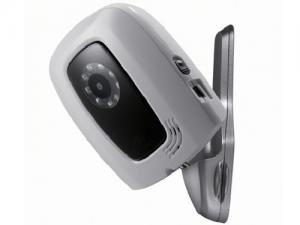 China 3g MMS Video camera alarm systems with 2G memory card on sale