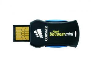 China 8GB USB Flash Drive (Corsair Flash Voyager Mini) on sale