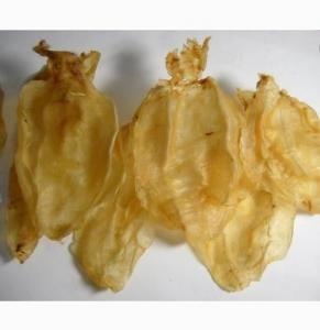 China Natural dried fish maw cheap price online sale on sale