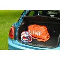 Grid Non Toxic PVC Anti Slip Mat , 550g Car Boot Non Slip Plastic Mat