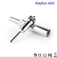 Kayfun lite mini 2.1 the hot sell and best quality RDA atomizer
