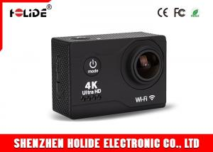 China Ultra HD Sports Cam 1080p Wifi Small Action Camera 900MAH Battery Rechargeable on sale